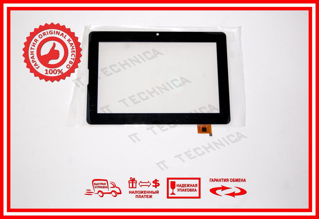 Тачскрин PiPo U1 Pro черный