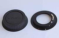 Адаптер переходник м42 m42 - Canon EOS АФ AF