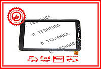 Тачскрин BB-mobile Techno 7.0 3G TM757A Черный