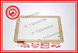 Тачскрін Telefunken TF-MID1002G БІЛИЙ, фото 2