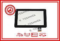 Тачскрин Philips PI3100XY Черный