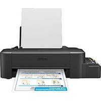 Струйный принтер EPSON L120 (C11CD76301/C11CD76302), фото 1