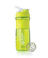 Шейкеры спортивные 820ML бутылка BLENDERBOTTLE салатовая