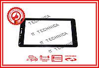 Тачскрин Samsung A3LGTP1000 Китай Черный Тип2