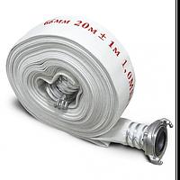 Рукав пожарный 66 мм латекс