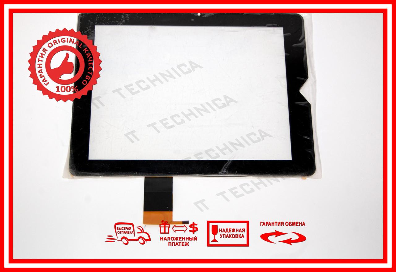 Тачскрин Texet TM-9738W