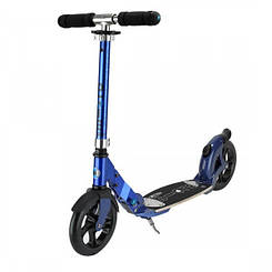 Самокат Micro Flex Blue 200