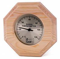 Термометр для парной Sawo 240-ТР