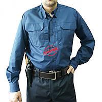 Рубашка тактическая Police Blue