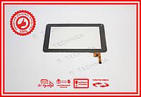 Тачскрин X-Digital Tab 702 186x111mm 12pin Версия1