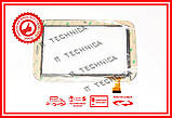 Тачскрин Samsung Galaxy tab 3 7.0 Китай Черный, фото 2