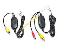Беспроводная передача видео для камеры