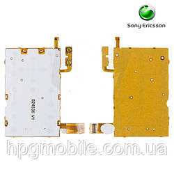 Клавиатурный модуль Sony Ericsson W508, оригинал