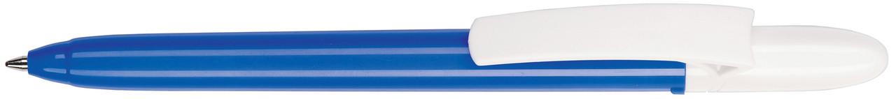 Ручка пластиковая VIVA PENS Fill Classic синяя