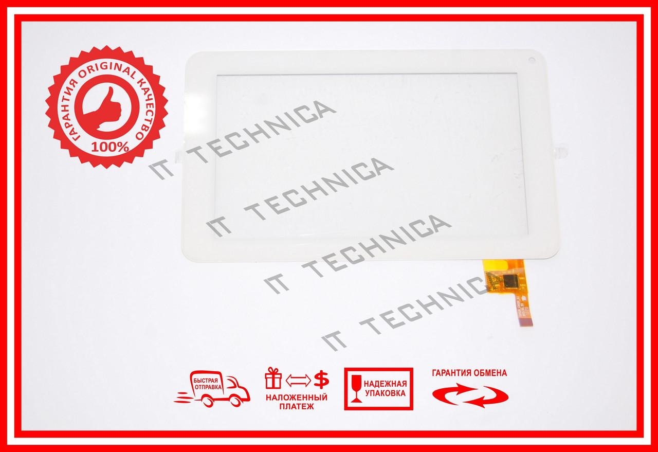 Тачскрін Dex iP700 БІЛИЙ