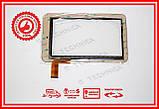 Тачскрін wexler tab 700 189x116mm Тип2, фото 2