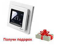 Терморегулятор DEVI Devireg Touch White