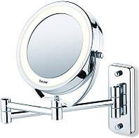 Зеркало  косметическое с подсветкой Beurer BS 59, фото 1