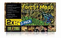 Субстрат лесной мох Exo Terra Forest Moss
