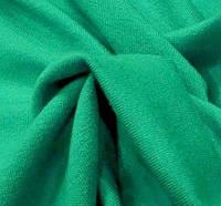 Вискоза - цвет зеленый