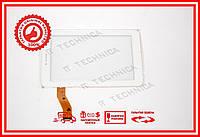 Тачскрин Ainol Numy AX1 3G 187x115mm Версия2 БЕЛЫЙ