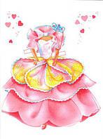 Вечерние, бальные и выпускные платья для девочек