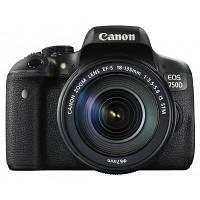 Фотоаппарат CANON EOS 750D 18-135 IS STM (0592C034)