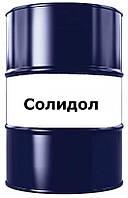 Смазка пластичная Солидол Жировой (17 кг) купить