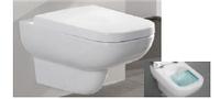JOYCE Direct Flush унитаз подвесной + сиденье к унитазу Soft Clousing 5607R001 + 9M52S101