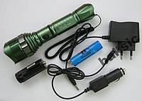Фонарь Police 800W BL-8372А