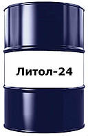 Смазка пластичная Литол-24 (17 кг) купить