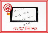 Тачскрин BQ-Mobile BQ-7062G Черный
