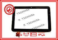Тачскрин Prestigio MultiPad 10.1 4QUNTUM 3G Черный