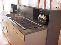 Столешница для кухни камень Hanex серия BELLASIMO