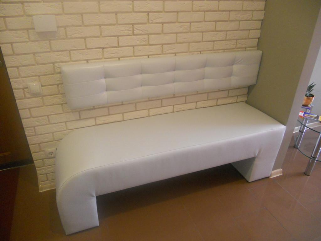 Офісні варіанти м'яких меблів. 1