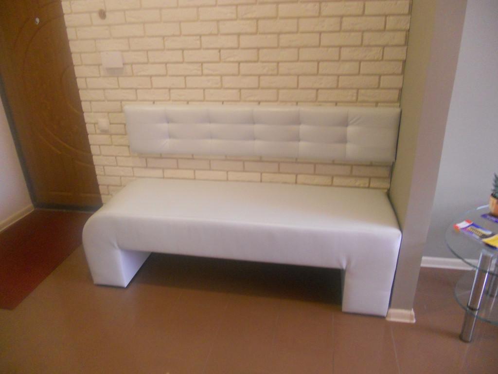 Офісні варіанти м'яких меблів. 2