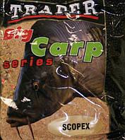 Прикормка Traper серия Big Carp Scopex (Скопекс) 2.5кг.