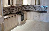 Столешница для кухни камень Hanex серия BRIONNE METALLIC