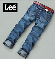 Мужские джинсы Lee Dungarees модель 0002