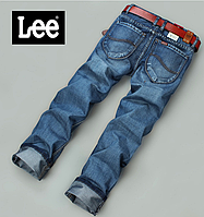 Мужские джинсы Lee Dungarees модель 0002, фото 1
