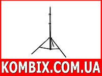 Стійка PHOTEX LS-806 для фото, 2.5 метра