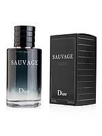 """Мужская туалетная вода Christian Dior """"Sauvage"""", 100 ml"""