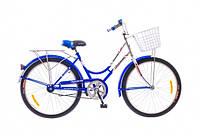 "Велосипед набор 24"" Дорожник ЛАСТОЧКА 14G St синий 2015"