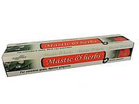 Органическая зубная паста с греческой мастикой без фтора