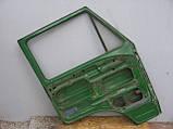 Двері передня ліва б/у на VW LT28 до 1996 року, фото 2
