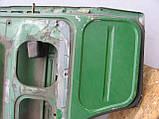 Двері передня ліва б/у на VW LT28 до 1996 року, фото 3
