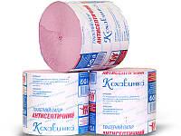 "Туалетная бумага ""Кохавинка"" антисептическая розовая 90*100"