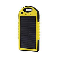 Солнечные батареи и портативные зарядные устройства
