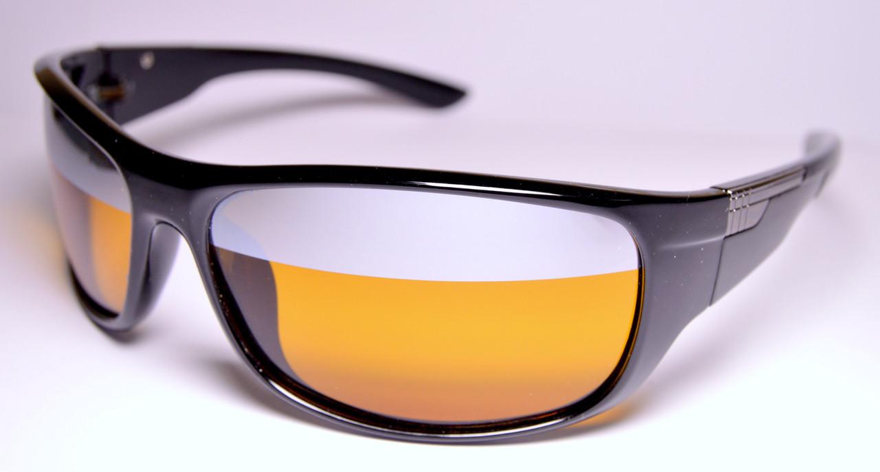 Очки антифары для водителей (3607)