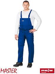 Защитные брюки на лямках типа Master SM N